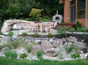 Extending Your Kitchen and Living Area Outdoors